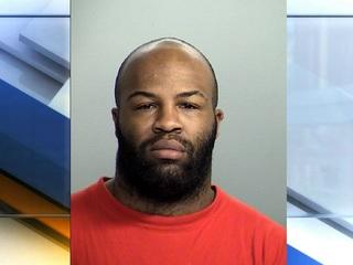 IMPD: Murder suspect taken back into custody