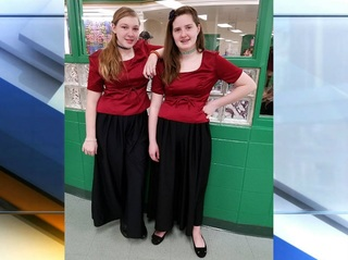 Missing Anderson teens found safe