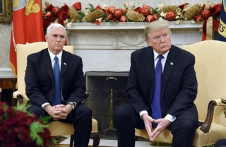 Trump, Pence rally Thursday moved to Elkhart