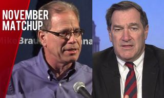 Hoosiers pick mixed bag of candidates for Nov.