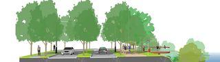 Plans underway for Broad Ripple riverwalk
