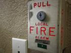 School shooter fears prompt fire alarm proposal