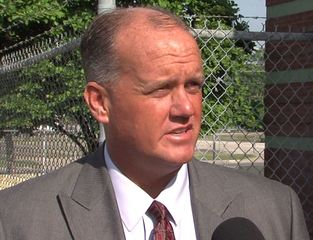 Ex-Indy Homeland Security Chief Gary Coons dies