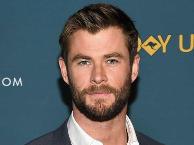 Actor Hemsworth to wave Indy 500 green flag
