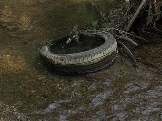 City won't help clear creek blockages