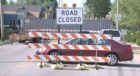 Street closure increases traffic, safety issues