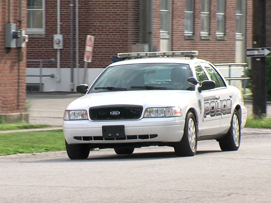 Drivers Breezing Through Knightstown Stop Signs Theindychannel Com Indianapolis In