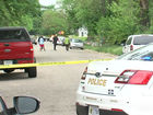 IMPD raided home month prior to fatal shooting