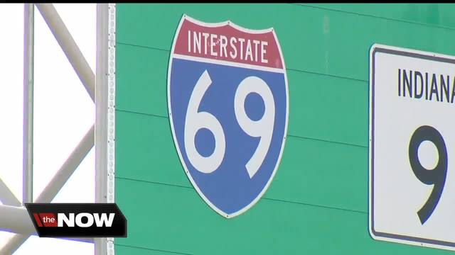Major I-69 project to soon begin in Anderson