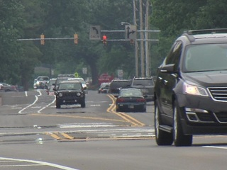Road project change to improve safety questioned