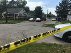 11 people shot, 3 killed in violent Indy weekend