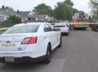 Man killed in fire on Indy's east side