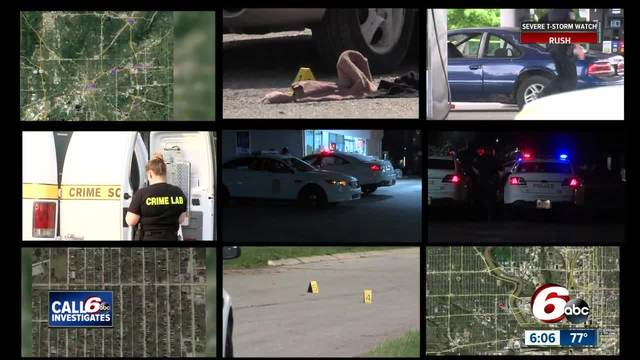 The 11 people shot this weekend have a history - all as suspects- many…