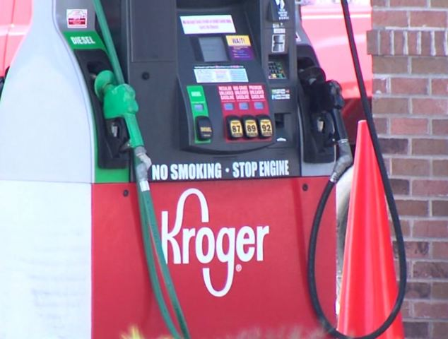 Call 6 Tainted Diesel Fuel From Kroger Gas Station In Lebanon