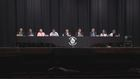 Taxpayers storm out of school board meeting