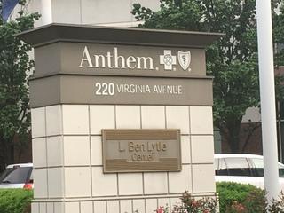 Neighbors push back against Athem parking lot
