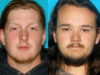 Two men wanted for Miami County murder
