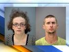 Parents arrested after 2-month-old's death