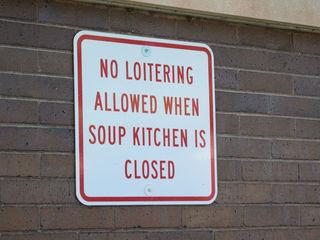5 overdose on 'KD' outside downtown soup kitchen