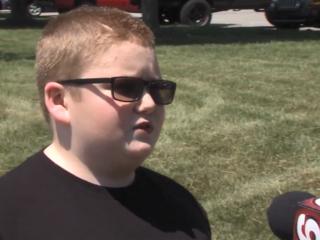 Students, parents describe Noblesville shooting
