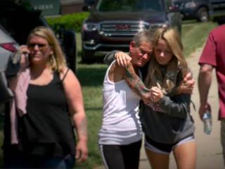 TIMELINE: Noblesville school shooting
