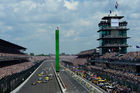 INDY 500: Schedule of events