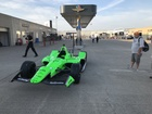 INDY 500 PICS: Scenes from Gasoline Alley