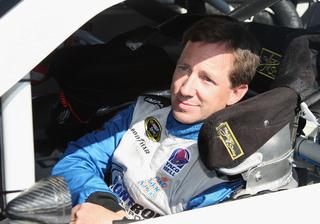 Driver John Andretti's cancer has returned