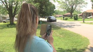 Homeowners on SW side fed up with speeders