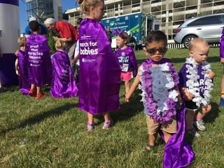 PHOTOS: March for Babies 2018