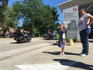 PHOTOS: 25th Anniversary Miracle Ride for Riley