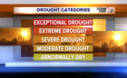 Central Indiana nearing drought conditions