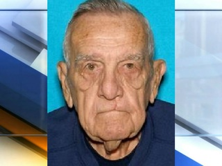 Statewide Silver Alert for missing Muncie man