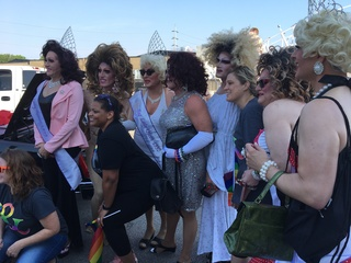 PHOTOS Indy Pride Parade 2018