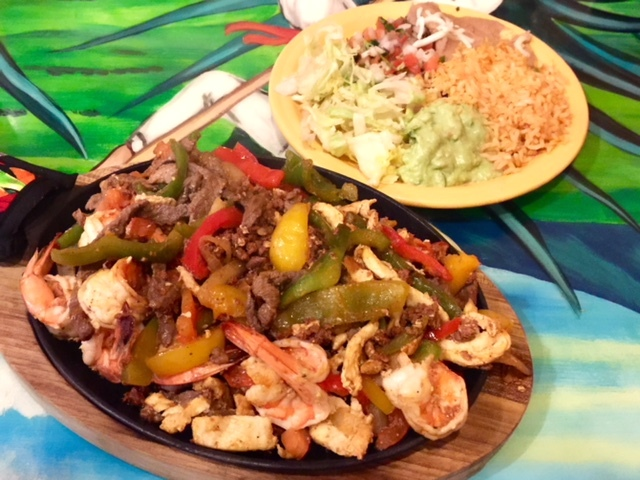 Tasty Authentic Food At La Parada Mexican Restaurant