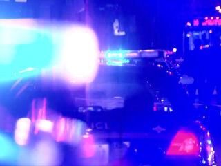 Woman found dead along I-65 near Columbus