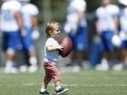 Westfield needs Colts training camp volunteers