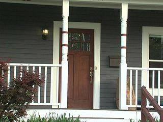 It could soon be illegal to sell door-to-door