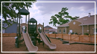 Playground honoring McCordsville boy opens