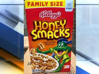 3 illnesses in Indiana related to cereal recall