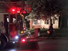 Coroner: Woman shot before burned body found