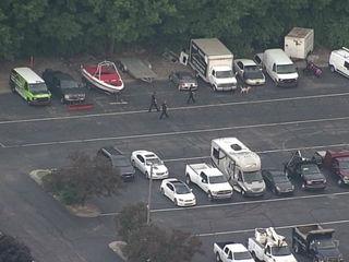Vehicles stolen, broken into from Carmel dealers
