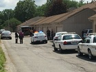 911 call alerts police to body on east side