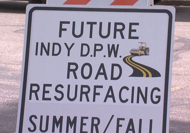 Indy announces street crew to tackle repairs
