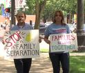 Hoosiers take a stand against border separation