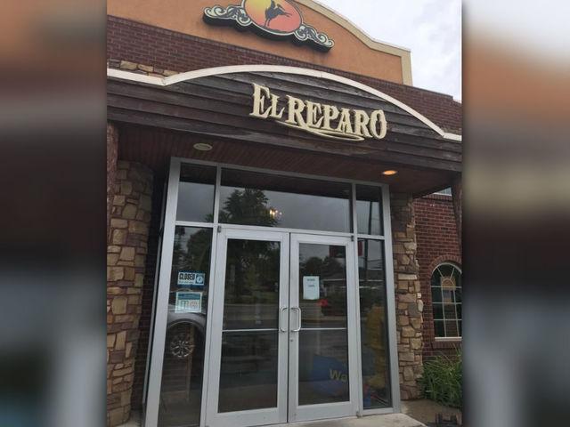 ATC raids restaurants in Greensburg, Rushville