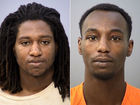 Two men charged with fatal BP shooting