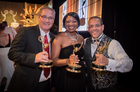 RTV6 team brings home 4 regional Emmy Awards