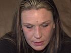 Domestic violence victim wants her story to help