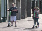 CALL 6: IMPD to enforce scooter ordinances